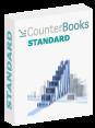CounterBooks Standerd